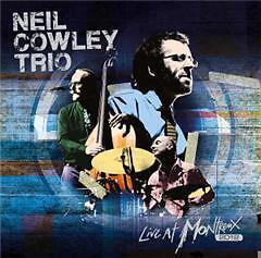 "Neil Cowley Trio ""Live at Montreux 2012"" - CD - NEU/OVP"