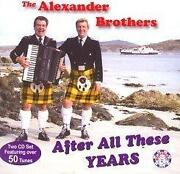 Alexander Brothers