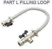Filling Loop