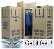 Tall Cardboard Boxes