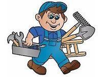 House maintenance,plumbing electrical,painting decorating,garden jobs