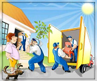 Maritime Moving Company (MMC)  moving services