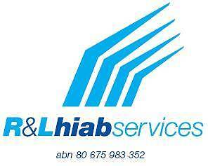 R and L Hiab Services Forrestfield Kalamunda Area Preview