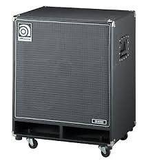 Ampeg B410H HLF Bass Cabinet