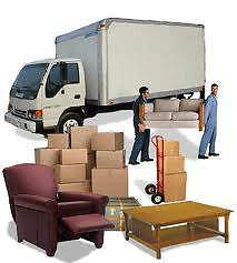 Perfect- Removals & Delivery_ (storage) Balmain Leichhardt Area Preview