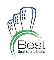 Looking for the best real estate Deals?