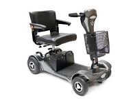 Stirling saphier 2 Mobility scooter