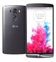 LG G3 200$ very good condition rogers