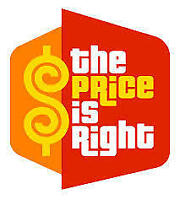 2 Price is Right Live tickets for sale