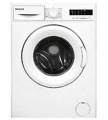 NEW SERVIS WASHING MACHINES LW620W