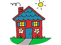 Wanted: 2/3 house to rent, CH5 area. Wallasey/New Brighton.