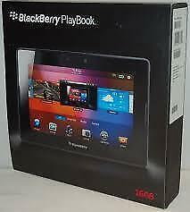 Blackberry Playbook 7-Inch Tablet (16GB)