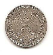 Deutsche Mark 1960