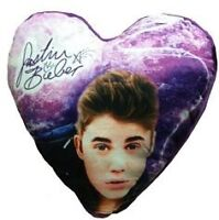 ***FREE*** Justine Beiber blanket and heart pillow