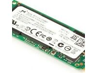 M.2 SSD 256GB