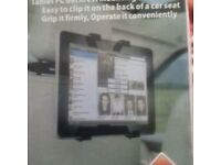 Universal Phone and Tablet Car Holder - As NEW! BARGAIN!!