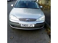 nice ford mondeo lx low mileage