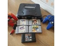 Nintendo 64. Quick sale wanted