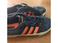Womens addidas trainers uk 4