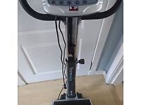 Body Sculpture BM1500 Power Trainer- FULL MANUAL INSTRUCTION BOOKLET AS NEW ONLY USED FEW TIMES