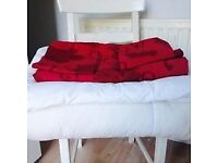 Set of 2 duvets and 1 duvet cover (including 2 pillow cases): single bed