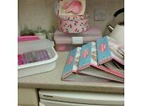 Cake decorating/ icing tools equipment