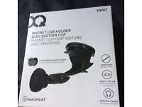 Xqisit In Car Magnetic Phone Holder