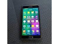 Samsung galaxy A7 UNLOCK