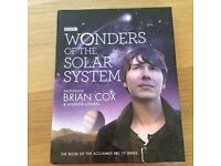 Wonders of the Solar System - Brand new