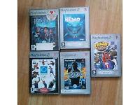 Ps2 platinum games