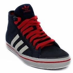 Brand new addidas high tops - size 7