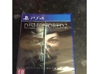 Dishonored 2 swap watch dog 2