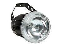 Strobe Light - Variable Speed - Large Reflector