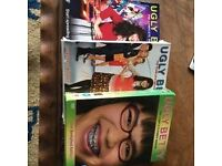 Ugly Betty Season 1-3