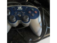 Gamesters controllers