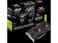 STRIX GT950 2GB GRAPHICS CARD
