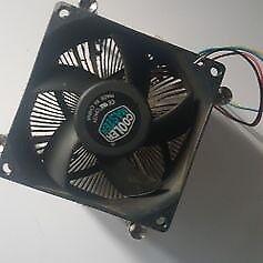 Cooler Master CPU Cooler