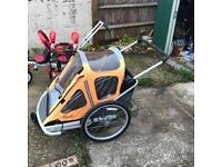 cycle Trailer / buggy ,for one child