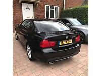 THIS IMMACULATE AMAZING LOOKING 3 Series M Sport Next MOT 01/03/2018, Just Serviced, 4 New Tyres.