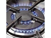 Gas cookers fitted from £49.99
