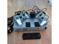 Ps2 playstation 2 console