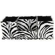Zebra Print Office Supplies
