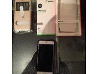 Apple iPhone 6 Plus 16gb unlocked mint condition