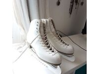 Risport Ice Skates (Size 7) for sale