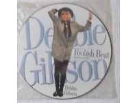 Debbie Gibson picture disc