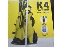 Kracher k4 full control new jet Wash