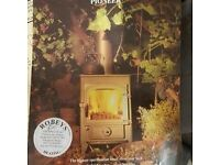 Clearview Defra Mutifuel Stove