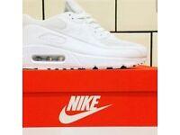 Nike Air Max 90's- Uk Size 8