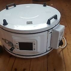 Electrical Mix Grill