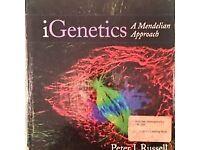 iGenetics: A Mendelian Approach